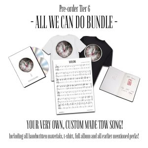 All We Could Do Bundle