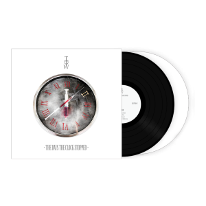 TDW - The Days The Clock Stopped - Limited Edition Vinyl